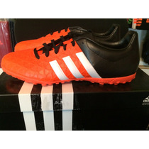 Tenis Adidas Turf Ace 15.4 Adulto 100% Originales Autenticos