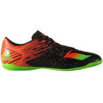 Zapatos Futbol Soccer Messi 15.4 Talla 25 Adidas Af4675