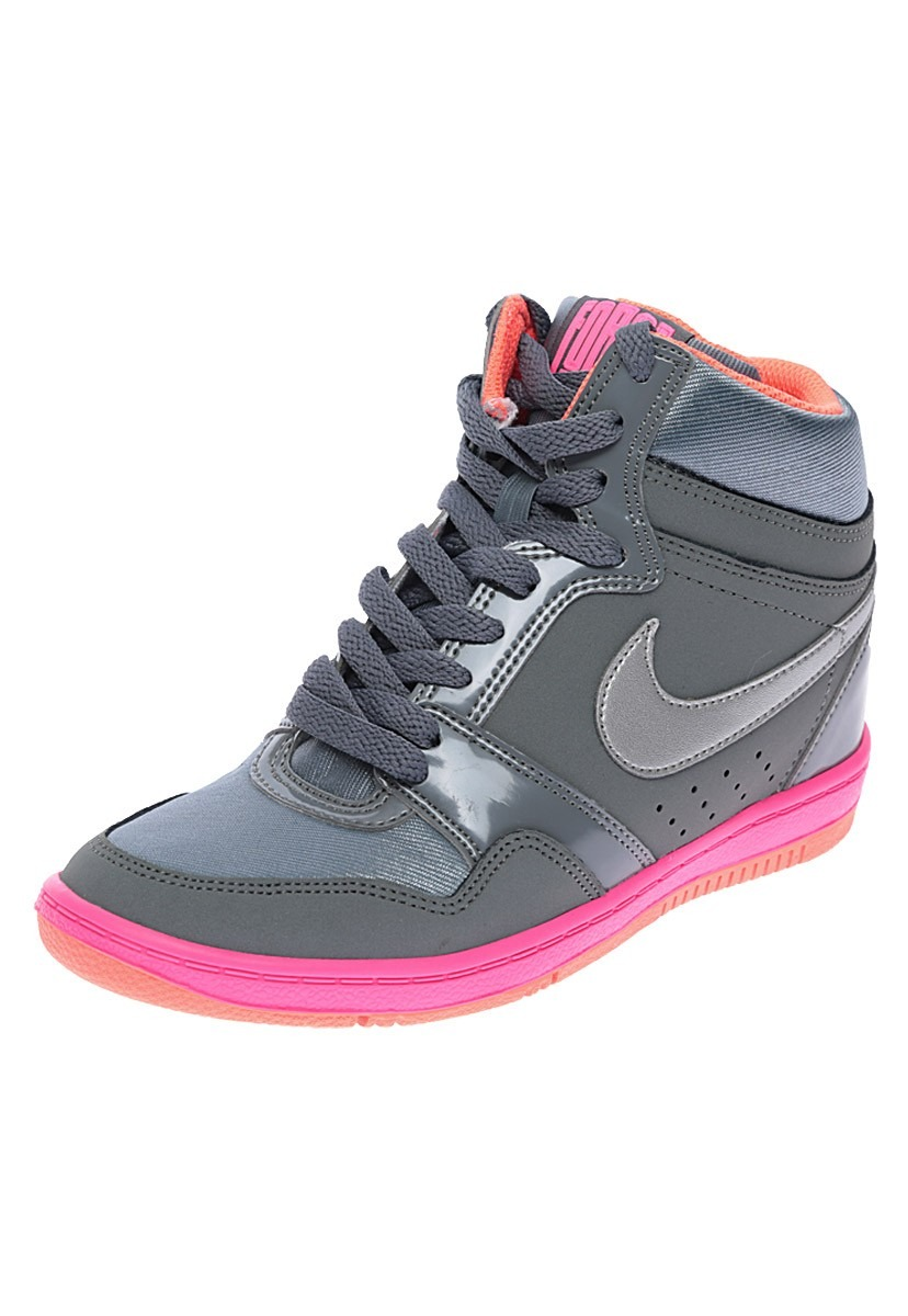 separation shoes aa86b 2c217 botas nike para mujer modelo air force