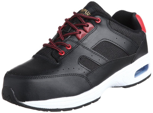 Tenis de seguridad anzen work shoes midori mpa190 for Tenis de seguridad