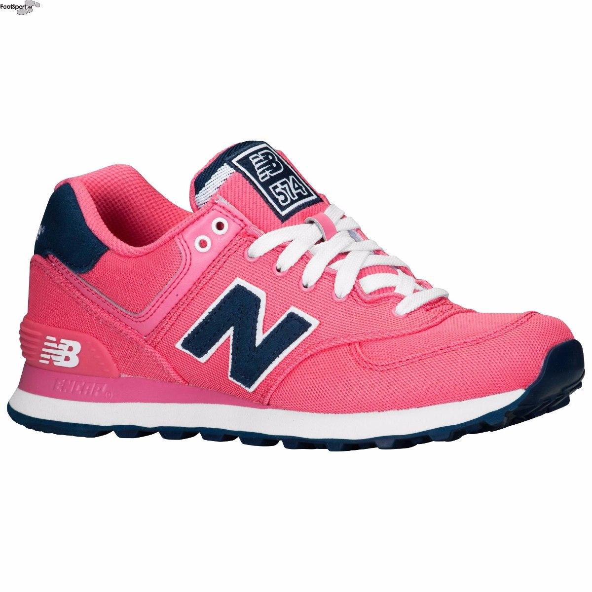 new balance zapatillas mujer chile