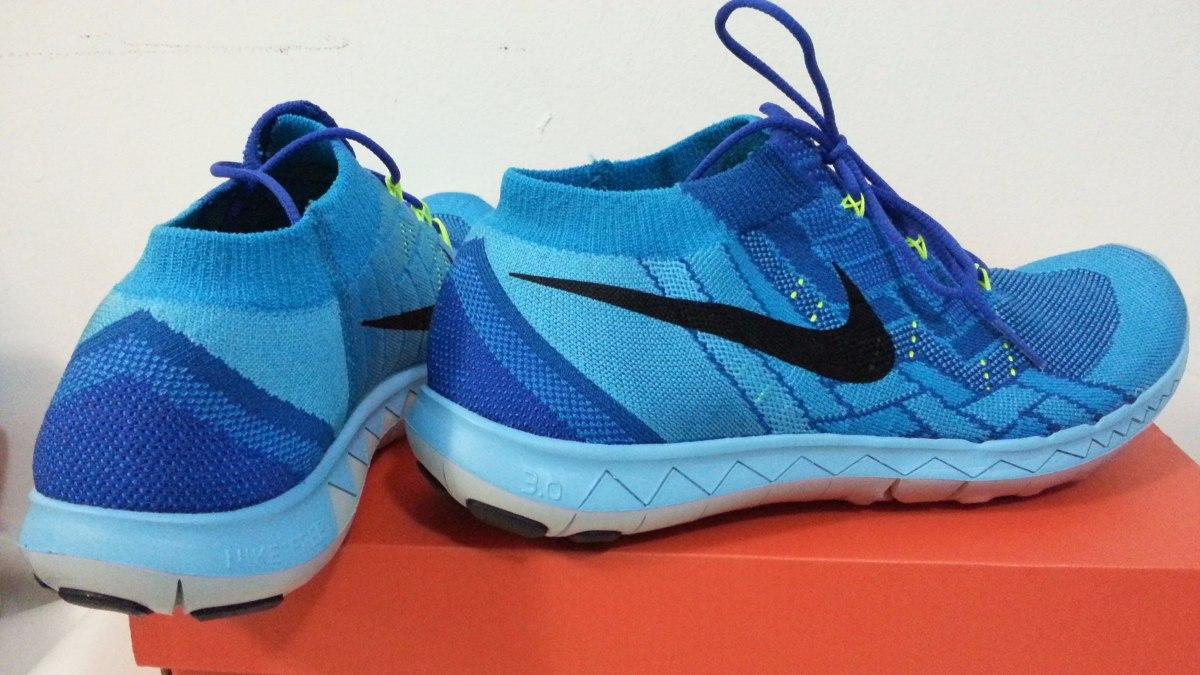 Tenis Nike Free 3.0 Precio