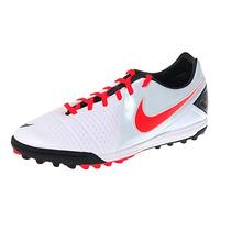 Tenis Futbol Nike 5 Ctr360 Libreto 3 Turf Suela Blanco Hm4