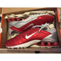 Nike Total 90 Magia Secutor Shox Mercurial Nuevos Talla 6