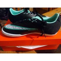 Tenis Nike Hypervenom Pro Ic #27