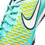 Tenis Nike Magistra Onda Futbol Rapido Suela Turf Menta Hm4