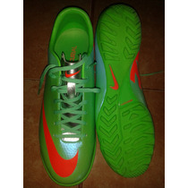 Tenis Nike Mercurial Victory Iv Tf
