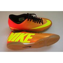 Nike Mercurial Futbol Rápido En Oferta Tallas 7 Y 8 Mx
