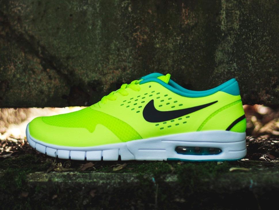 Nike Sb Eric Koston 2 Mercadolibre
