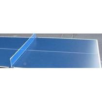 Mesa Ping Pong Semiprofesional Pin Pon Tenis Squash Nueva