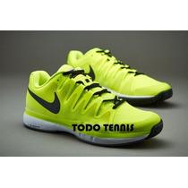 Nike Zoom Vapor 9.5 Tour 2015 Federer Nadal Tennis Tenis