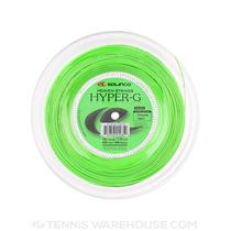 Rollo De Cuerda Profesional De Tenis Solinco Hyper - G 16