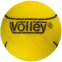 Volley Espuma 85kg Sin Recubrimiento De Tenis, Pádel Amarill