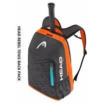 Maleta Head Rebel Tenis Back Pack