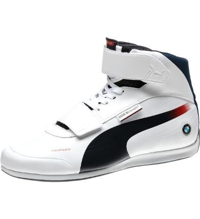 Tenis puma bmw de bota