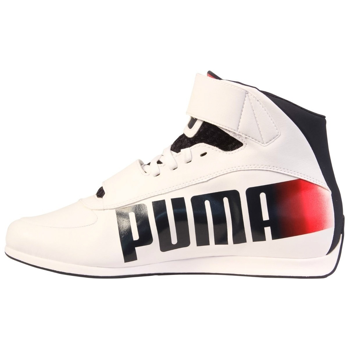 Tênis Puma Disc Cell Aether SL - Preto e Pink