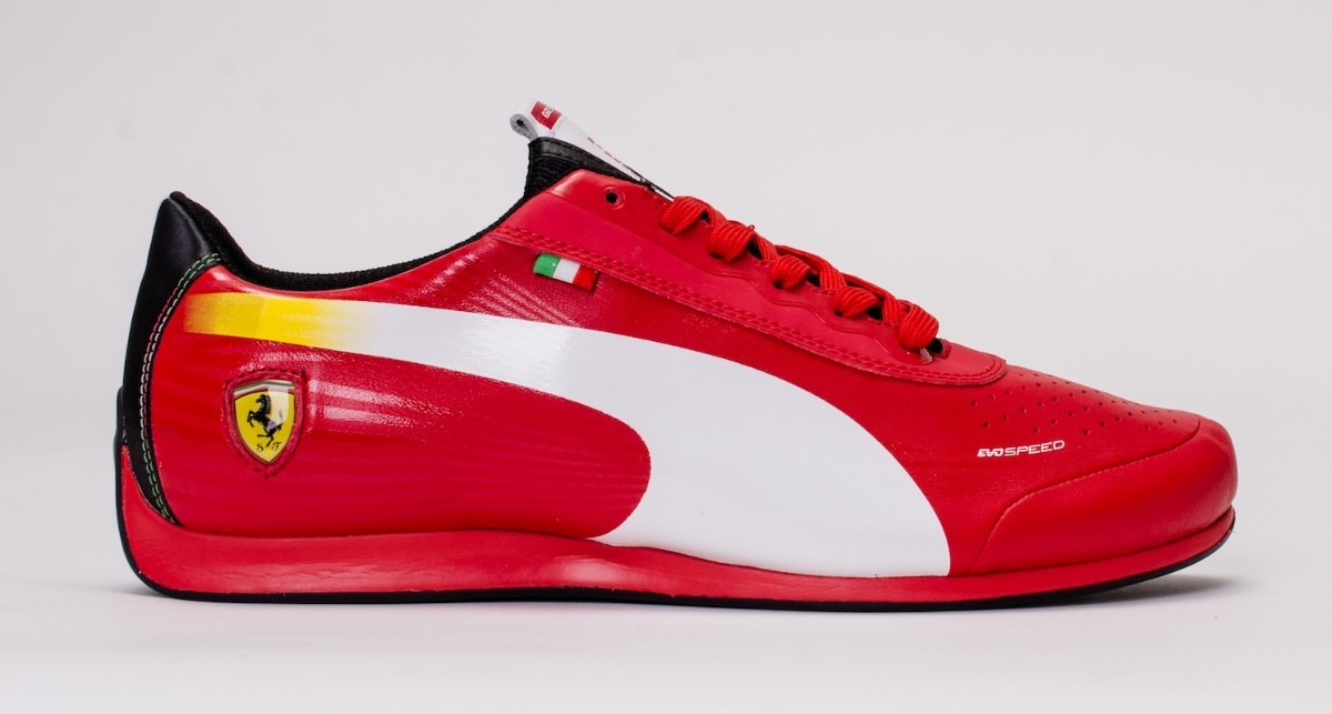 80180fa955 ... promo code for precio tenis puma ferrari fc069 8c4dc