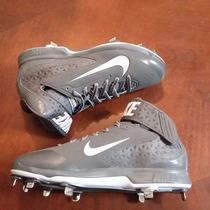 Tachones Spikes Nike Baseball Metal Talla 6 Mex
