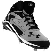 Tachones Spikes Beisbol Yard Mid Under Armour Talla 29 Ua005