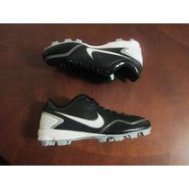 Tachones Spikes Nike Baseball Talla 5 Mex