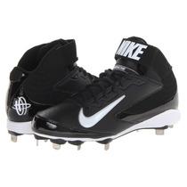 Spikes Beisbol Nike Huarache Strike Mid Picos Metal Vbf