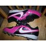 Spike Nike Unify Keystone Softball , Talla 25.5 Mex.