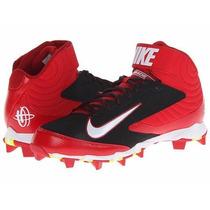 Tachones Nike Huarache Beisbol5,6,6.5,7,8,8.5,9,9.5,10,11 M