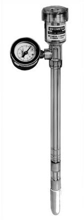Tensiómetro 24 Pulgadas Para Medir Humedad Marca Irrometer