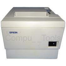 Miniprinter Epson Tm-t88iii Tickets Paralelo Punto De Venta
