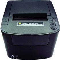 Miniprinter Ec80330 Impresora Termica Tickets Punto De Venta