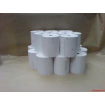 Rollos De Papel Termico 57x60mm. Para Miniprinter Star