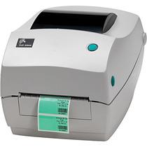 Impresora Etiquetas Codigo Barra Termica Zebra Tlp-2844 Usb!