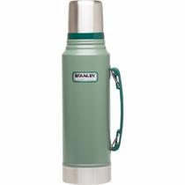 Thermo Insulado Stanley Classic Botella Verde