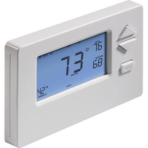 Termostato para el sistemas de calefacci n y enfriamiento - Termostato para calefaccion ...