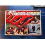 Los Vampiros De Coyoacán Lobby Card Cartel Película Original