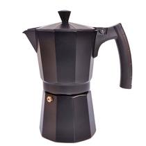 Cafetera Express Moka (capacidad 6 Tazas) Marca Iris