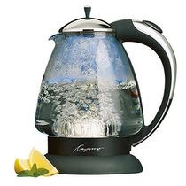 Tetera Jura - H2o Plus Pava Para Agua Para 6 Tazas -