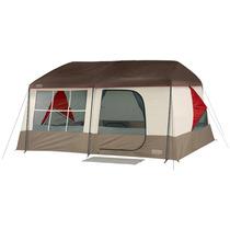 Casa De Campaña Wenzel Kodiak Family Cabin Dome