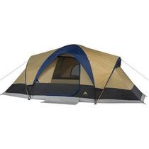 Tienda Casa De Campaña Acampar Ozark 9 A 10 Personas