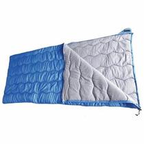 Sleeping Bag 15 C° Bolsa De Dormir Ozark Trail 3 Estaciones