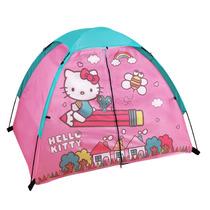 Casa Tienda Campaña Hello Kitty Niñas Nueva