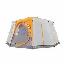 Casa De Campaña Coleman Octagon 98 - 2 Room Tent