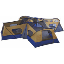 Casa De Campaña Ozark Trail Base Camp 14-person Cabin Tent