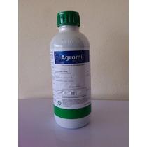 Agromil Plus 1lt Aumenta Rendimiento Y Vida De Las Plantas
