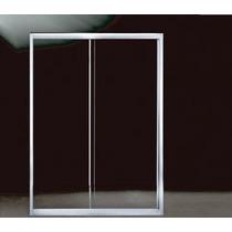 Cancel Corredizo (1.70x2.00m) Cristal Templado