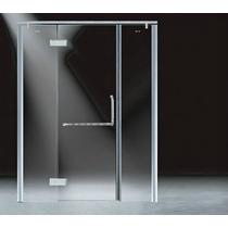 Cancel Abatible (1.50x2.00m) Cristal Templado 10mm