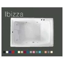 Tina Ibizza Izuzzu Ideal Dos Personas Hidromasaje Calidad