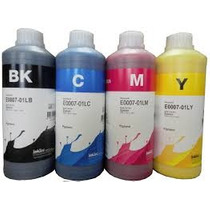 Tinta Inktec Epson Pigmento (durabrithe)