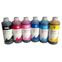 Tinta Inktec Epson T50 R220 R280 Impresora 6 Colores 250 Ml.