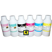 Tinta De Sublimacion Para Epson Series P/uv Garantia Total